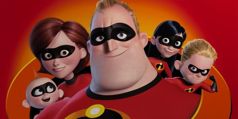 Les Indestructibles 2 (The Incredibles 2)