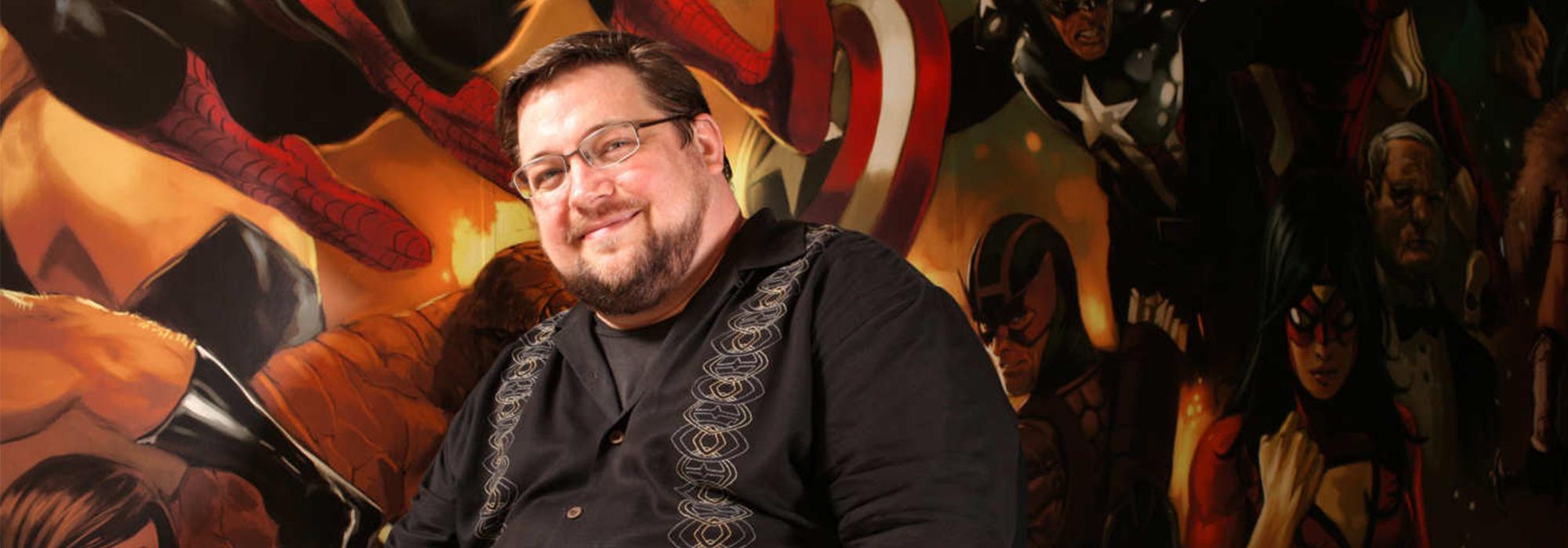 CB Cebulski remplace Alex Alonso chez Marvel
