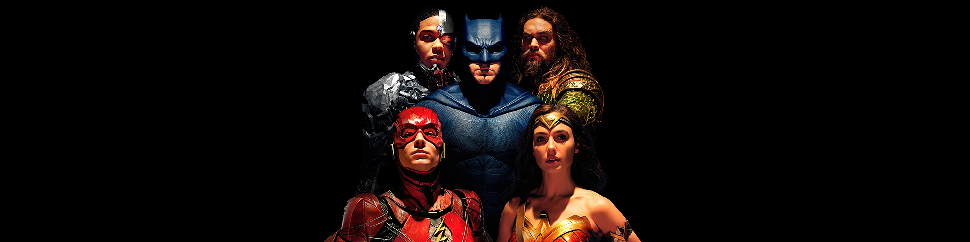 La BO de Justice League est signée Danny Elfman