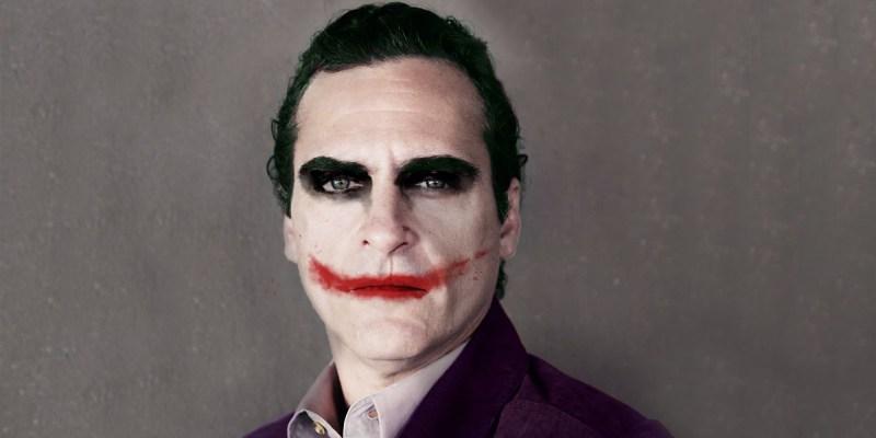 Joaquinn Phoenix dans le rôle du Joker ?