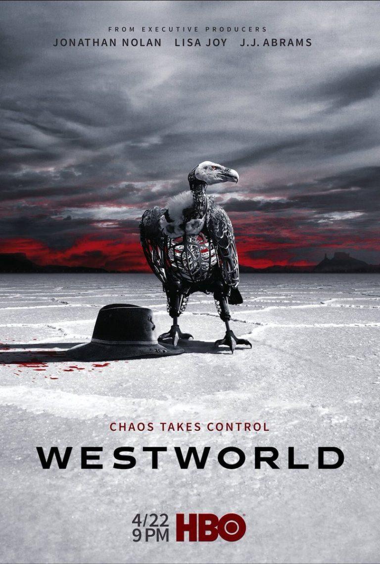 Westworld, saison 02