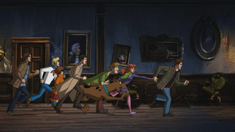 Supernatural - ScoobyNatural
