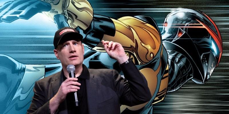 Kevin Feige évoque Nova