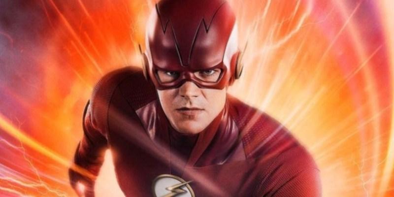 The Flash, saison 5