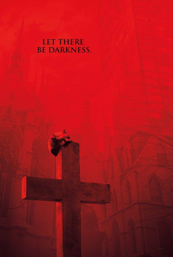 Daredevil, saison 3 : Let There be Darkness. (Que les ténèbres soient.)