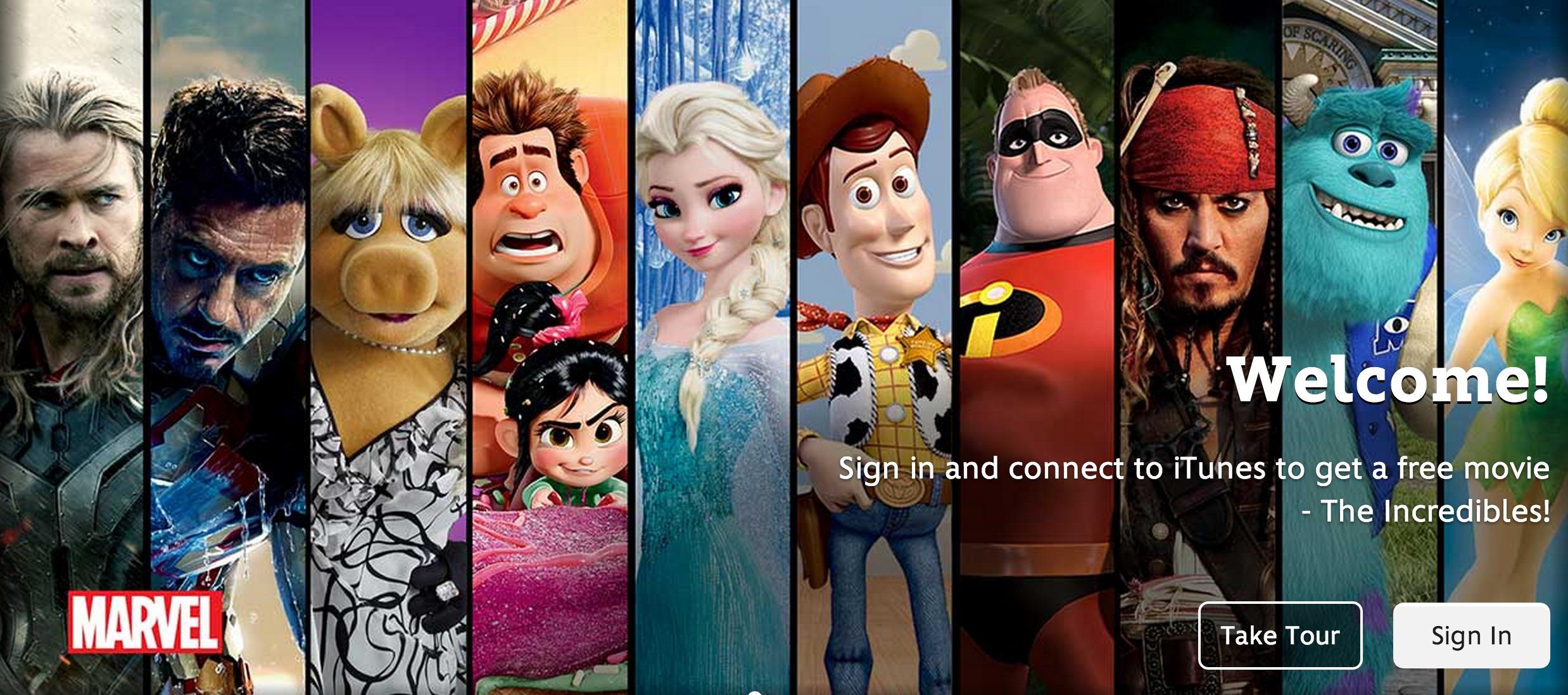 Disney Play concurrent direct de Netflix