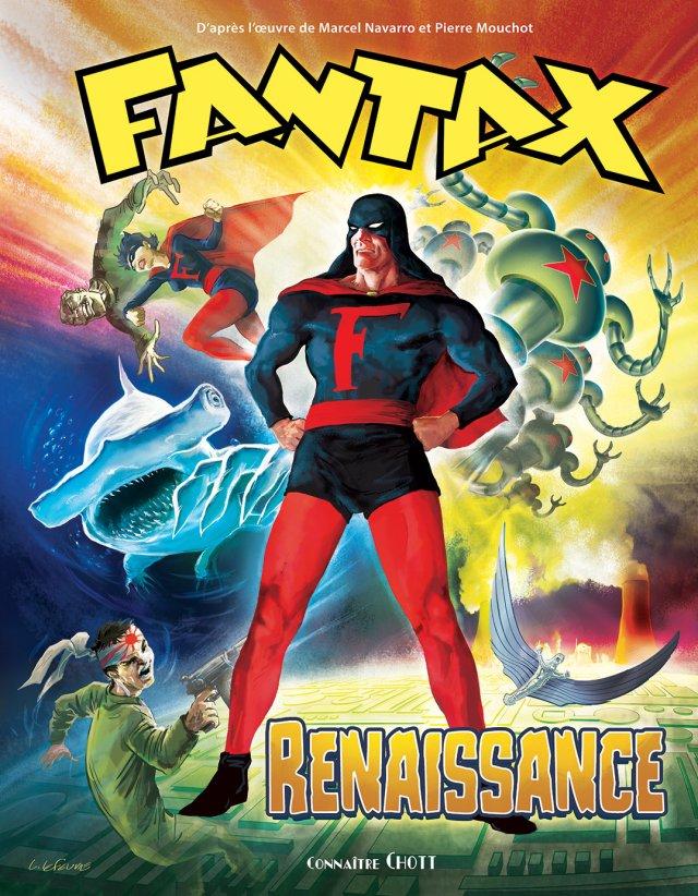 Fantax Rebirth