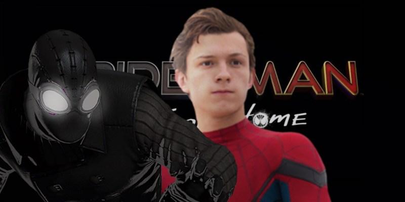Spider-Man Noir: Far From Home ?