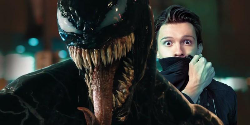 Tom Holland dans Venom ?