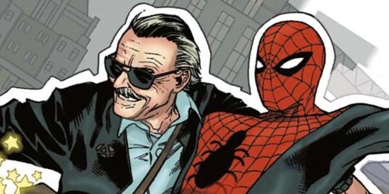 Je suis Stan Lee (Panini)