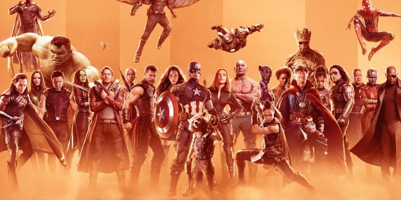 Marvel Studio a 10 ans