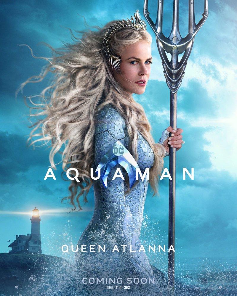 Reine Atlanna