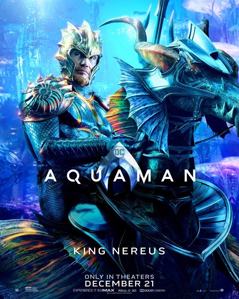 Roi Nereus