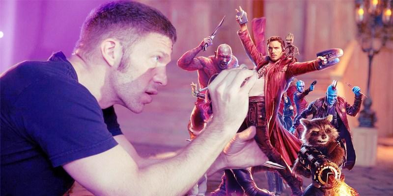 Travis Knight ne réalisera pas les Gardiens de la Galaxie 3