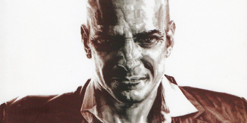 Lex Luthor par Lee Bermejo