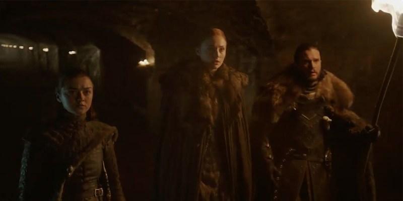 Game of Thrones, saison 8