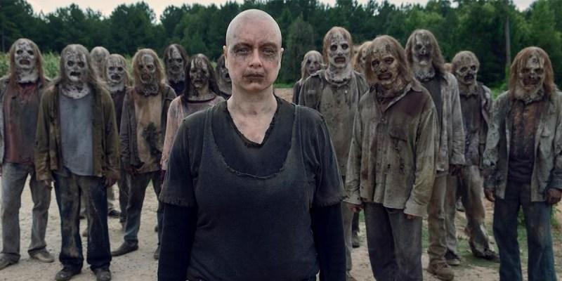 """Résultat de recherche d'images pour """"The walking dead saison 9"""""""