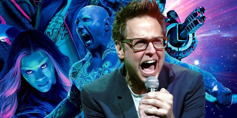 James Gunn réalisera bien Les Gardiens de la Galaxie Vol.3