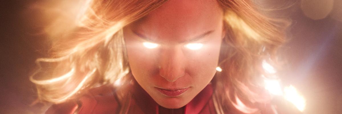 Carol Danvers : une icône nouvelle est née.