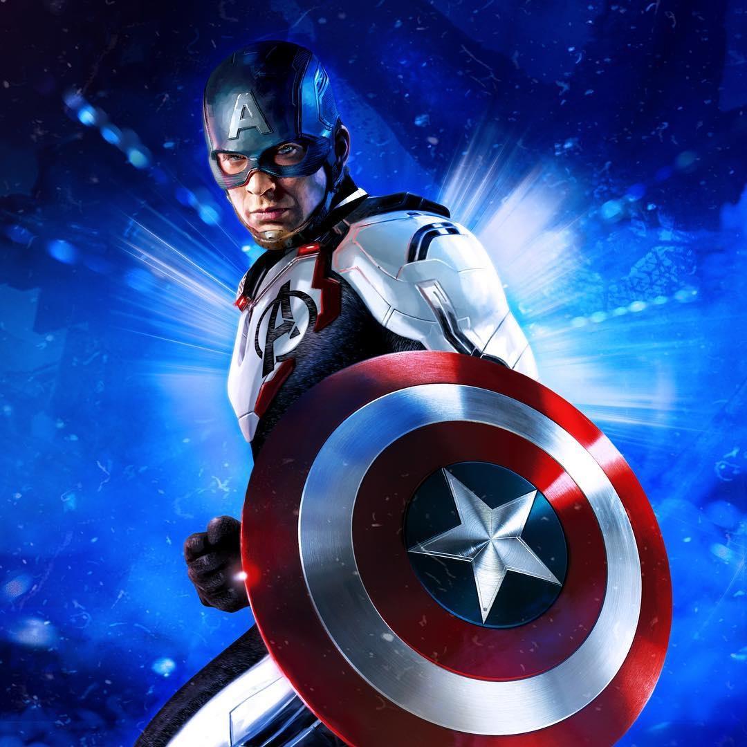 Avengers Endgame De Nouvelles Images En Haute Définition