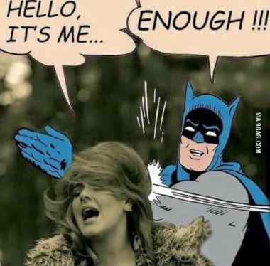 """20 mèmes """"Batman gifle Robin"""""""