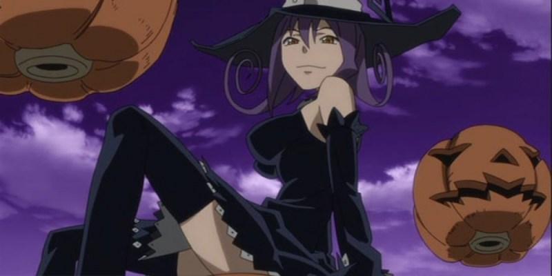 Manga pour Halloween.