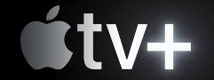 Fondation en streaming sur Apple TV+