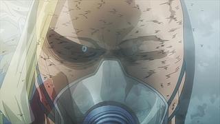 My Hero Academia S03E22