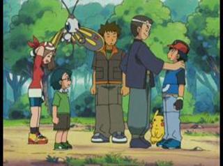 Pokemon S06E33