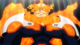 My Hero Academia S04E24