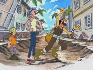 One Piece S03E02