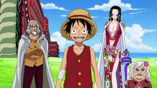 One Piece S14E35