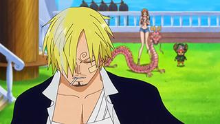 One Piece S18E10