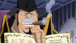 One Piece S18E17