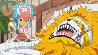One Piece S18E19