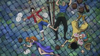 One Piece S18E21