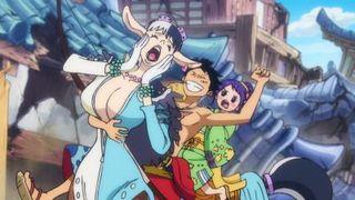 One Piece S21E15