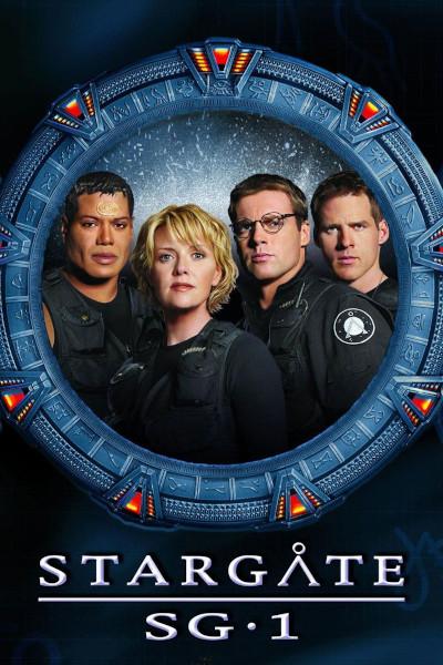 Stargate Sg 1 Liste Episode : stargate, liste, episode, Stargate, Saison, Infos, Streaming, Superpouvoir.com