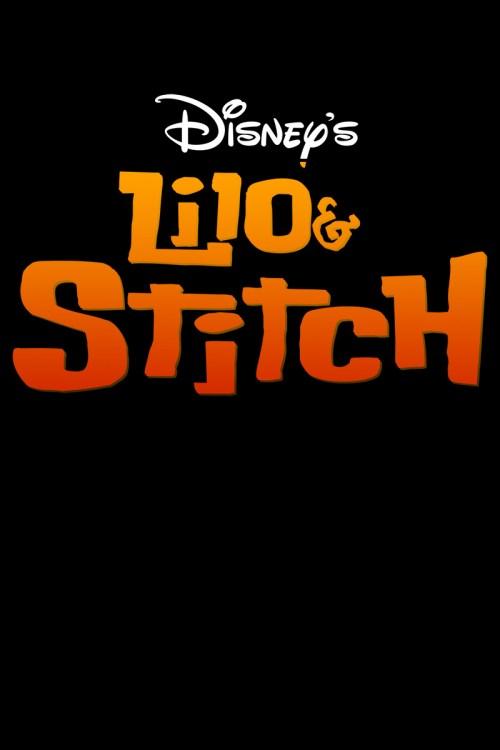 affiche Lilo & Stitch