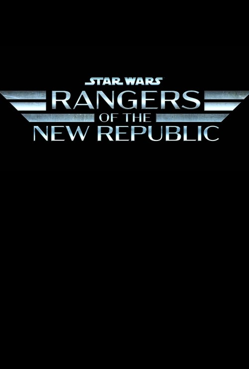 affiche Star Wars: Rangers of the New Republic