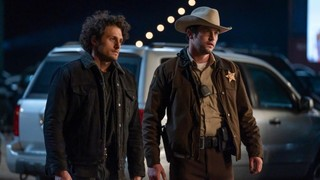 Roswell, New Mexico S03E03