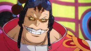One Piece S21E95