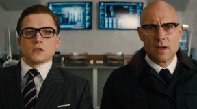 Kingsman 3 Sets Release Date