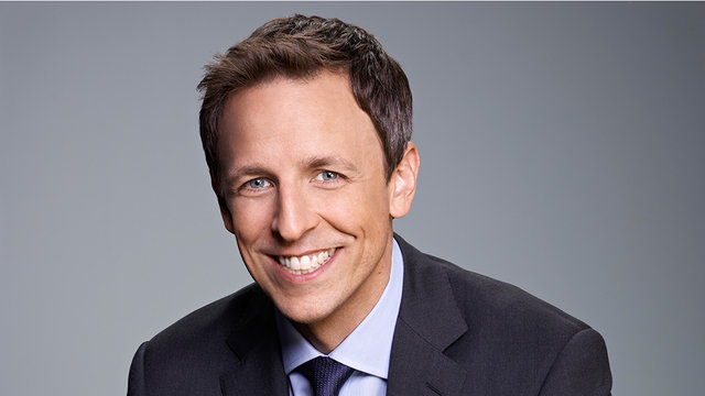 Seth-Meyers-Weight-Wiki-Favorite-Things-Height-Affairs-Biography