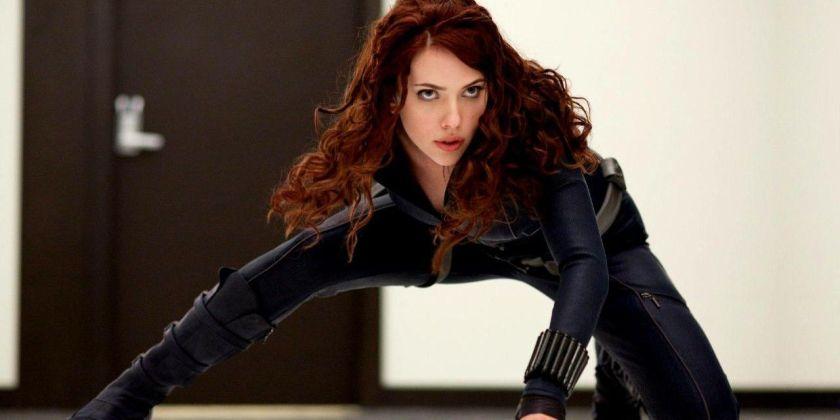 Marvel Studios Taps Blacklist Writer For Black Widow Solo