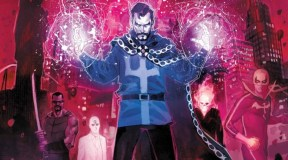 Doctor Strange: Damnation #1 Review