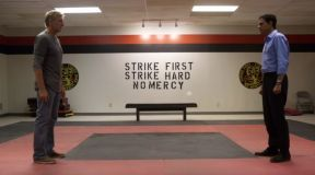 YouTube Releases First Teaser for Karate Kid Sequel series Cobra Kai