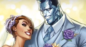 Chris Claremont Returns for X-Men Wedding Event