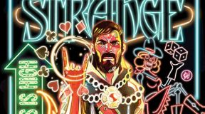 Doctor Strange #387 Review