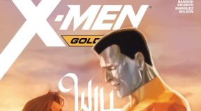 X-Men Gold #26 Review